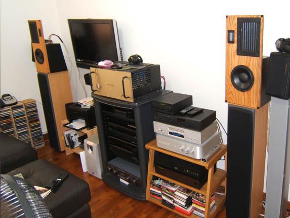 Hifi Gallery Eminent Technology Setup 17