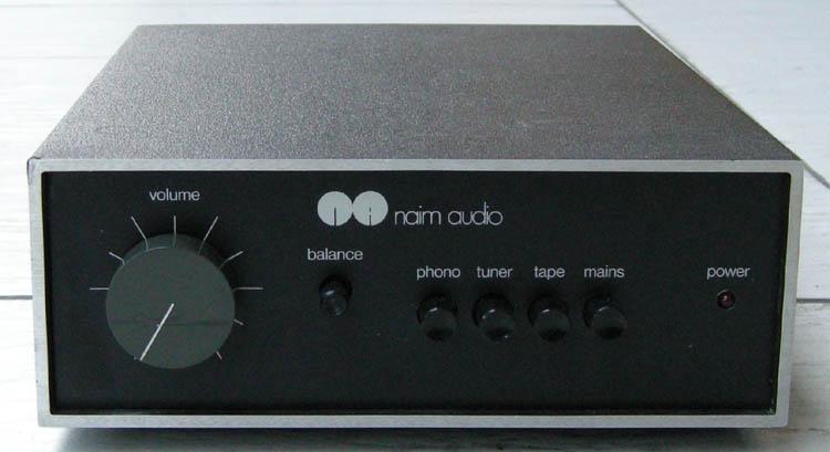 Naim-Audio-Nait-1