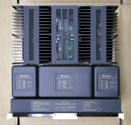 McIntosh MC402 in addition 861669 as well  also Finding Shift Lock Microswitch 17053 additionally 152570. on mcintosh mc402