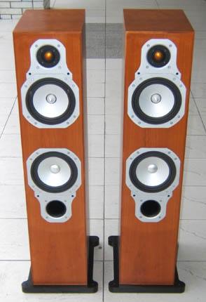 monitor audio gr20. Black Bedroom Furniture Sets. Home Design Ideas